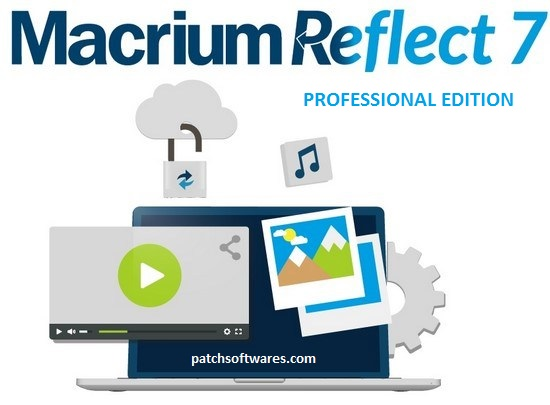 MACRIUM REFLECT Pro 7.1.2899 Crack