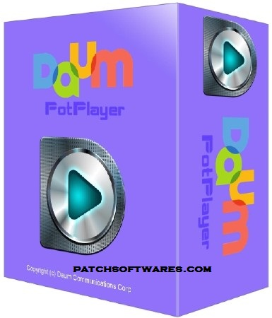 Daum PotPlayer 1.7.8457 Crack