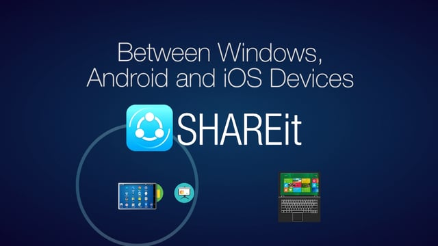 SHAREit 1.7.16.0 For Windows And Mac Free 1