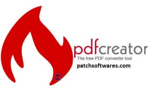 PDFCreator 2.5.1 Crack Plus Serial Key Free Latest Download