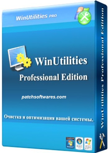 WinUatilities Pro 14.5 Crack Plus Serial Key Free Download