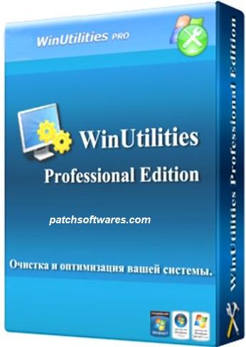 WinUatilities Pro 14.5 Crack Plus Serial Key Free Download