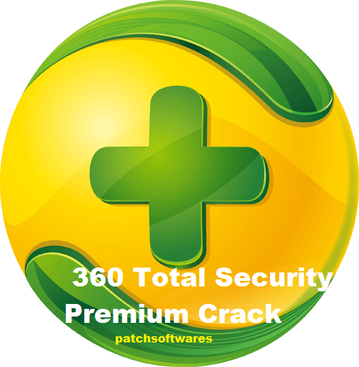 360 Total Security 9.6.0.1175 Crack