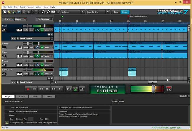 Acoustica.Mixcraft.Pro_.Studio.7.0.1.264.SC1_.www_.Download.ir_