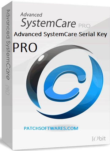 Advanced SystemCare Pro 11.0.3.169 Crack Plus Serial Key Free Download