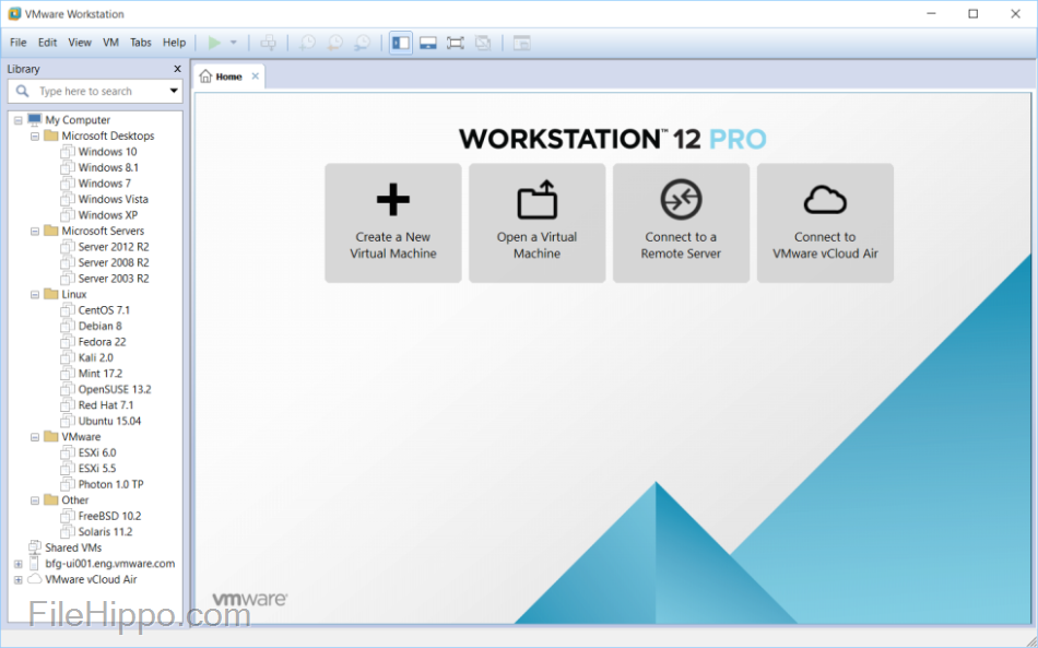 Download VMware Workstation Pro 12.5.3 Build 5115892 Crack With Serial Key Activation Key Free Download