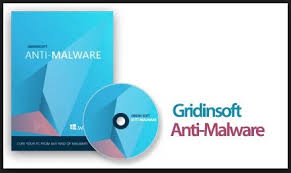 Gridinsoft Anti-Malware 4.1.34 Crack Plus Activation Code 2020 {Updated}