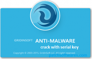 Gridinsoft Anti-Malware 3.0.87 Crack Plus Serial Key And Activation Key Free Download