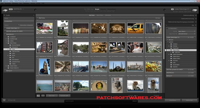 Adobe Photoshop Lightroom 5.7 1 crack