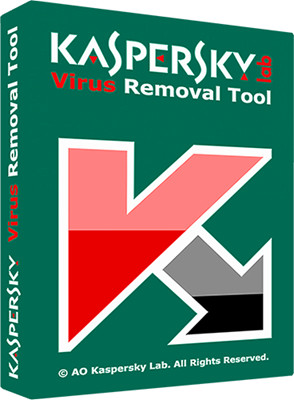 Kaspersky Virus Removal Tool 15.0.24.0 Crack 2020 Portable Free Download