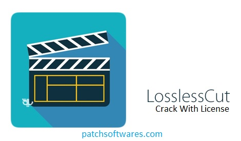 LosslessCut 1.9.0 Crack