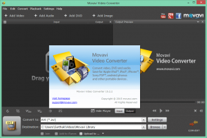 Movavi Video Converter 17.3.1 Patch & Crack Free Download