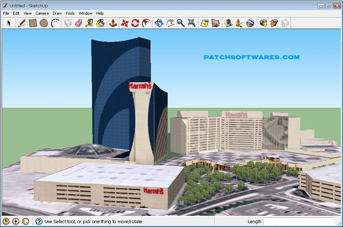 SketchUp Pro 2020 20.1.229 Crack Plus License Key Free Download