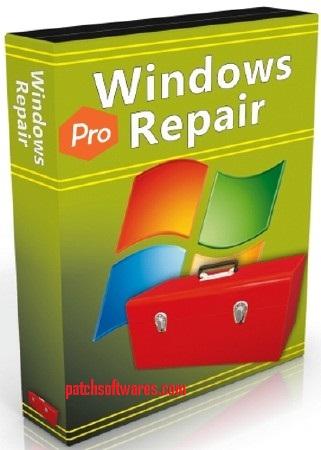 Windows Repair Pro 4.0.10 Crack