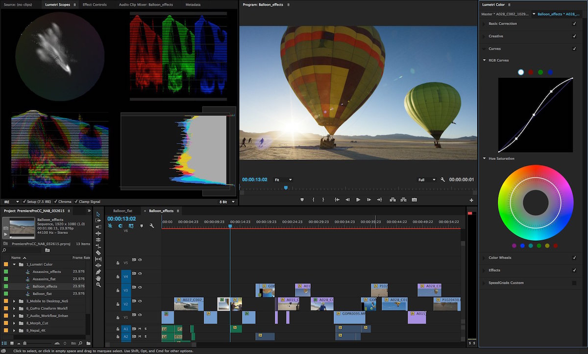 Adobe Premiere Pro CC 2020 14.2.0.47 Crack Plus Serial Number