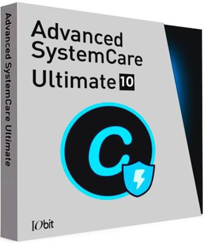 Advanced SystemCare Ultimate 10.0.2.85 Crack Plus License Key Free Download [Latest]