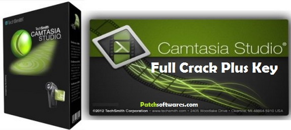 TechSmith Camtasia Studio 9.1.2 Crack + Key Free Download