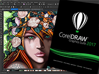 CorelDRAW Graphics Suite 2017 19.0.0.328 Crack Full Plus Serial Key Free Download