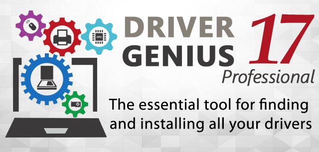 Driver Genius Professional 20.0.0.128 Crack Plus Serial Key Free Download