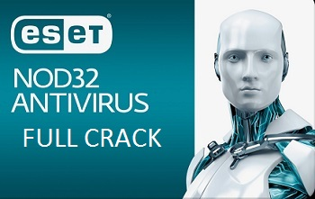 ESET NOD32 AntiVirus 2018 11.0.159.9 Crack