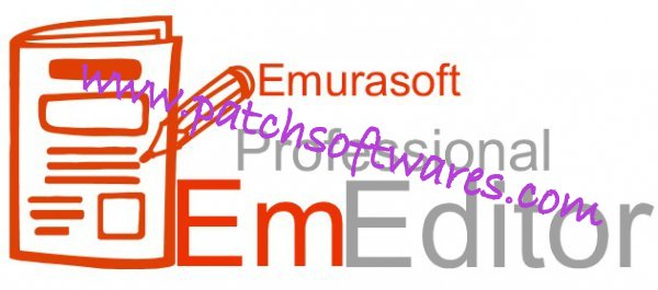Emurasoft EmEditor Professional 17.4.2 Crack