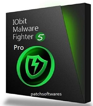 IObit Malware Fighter Pro 5.6.0.4462 Crack