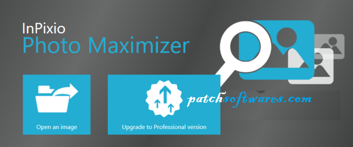 InPixio Photo Maximizer 4.0.62