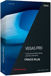 MAGIX Vegas Pro 14 Build 244 Crack Plus Keygen Free Download