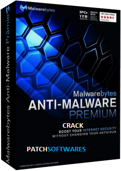 Malwarebytes Anti-Malware 3.5.1.2522 Crack Plus License Key 2018 Download