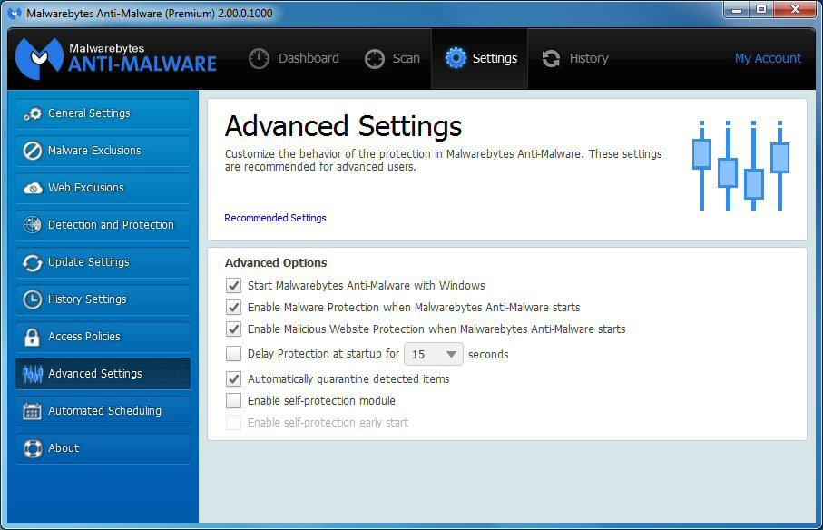 Malwarebytes_Anti-Malware_Premium_settings