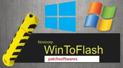 WinToFlash Professional 1.6.0001 [Portable] Full Crack Plus License Key Free