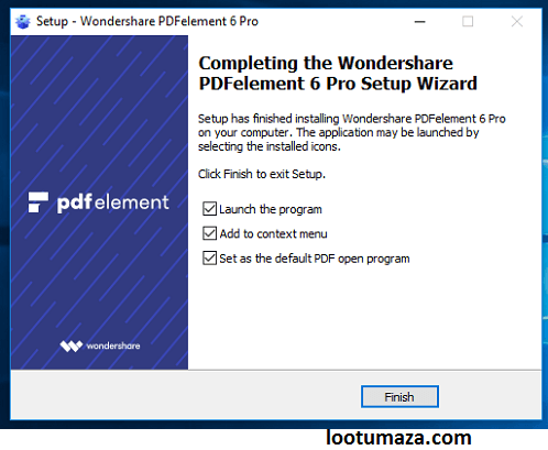 Wondershare PDFelement Pro 6.8.0.3523 Crack Plus Registration Key Free Download [Latest]
