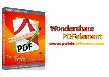 Wondershare PDFelement Pro 6.8.0.3523 Crack Plus Registration Key Free Download [Latest]