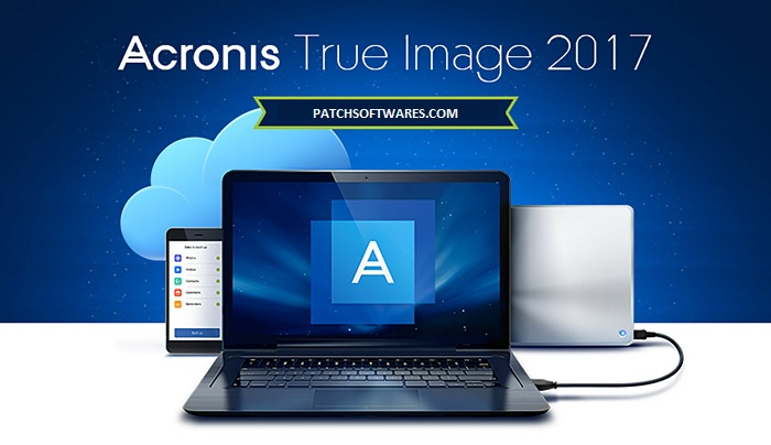 Acronis True Image 2020 Build 24.6.1 Crack With Serial Key Free Download