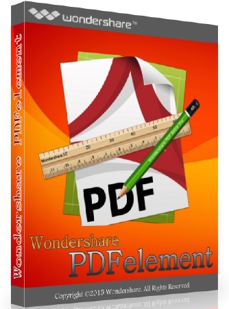 Wondershare PDFelement 6.8.0.3523 Crack + Registration Key  for mac