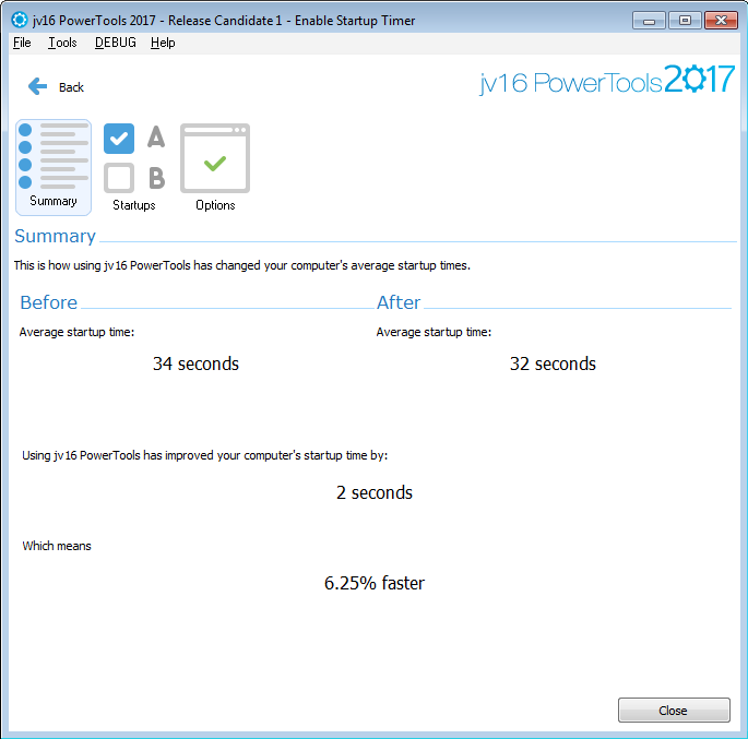 jv16 PowerTools X 2017 4.1.0.170