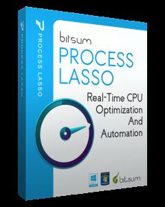 Process Lasso pro 9.0.0.423