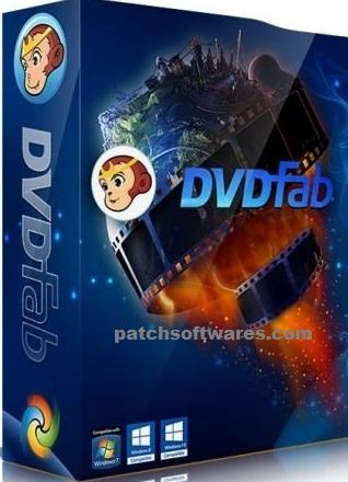 DVDFab 10.0.8.4 Crack